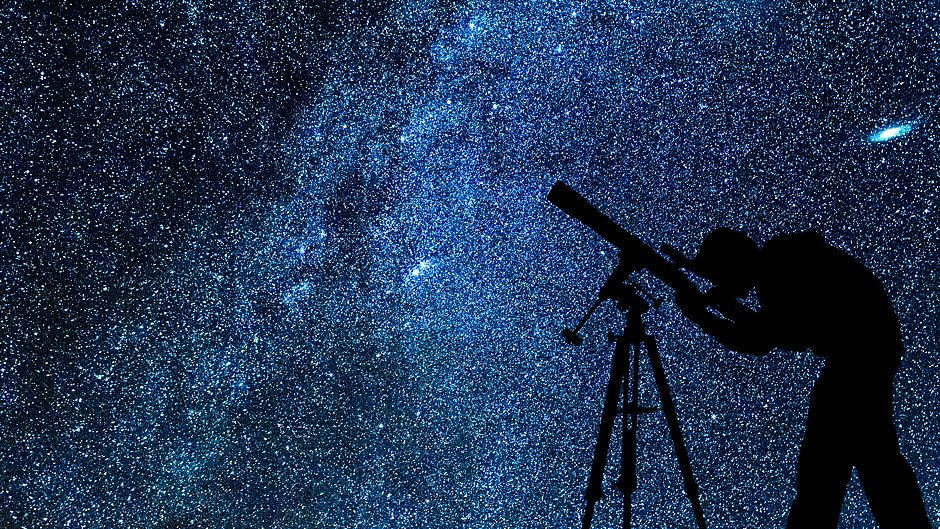Folsom Lake College Astronomy